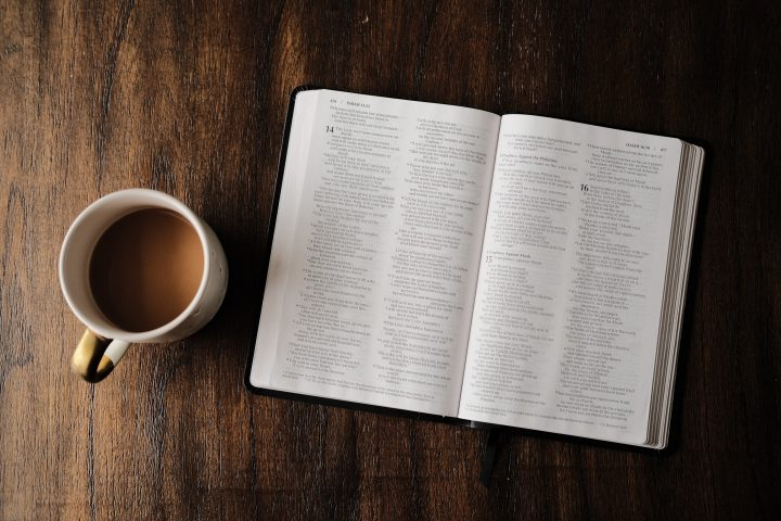 How to not read the Bible