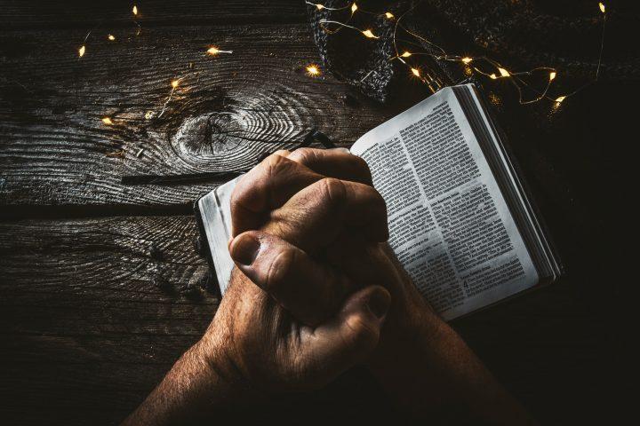 Prayer life jumpstart